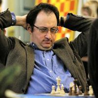 Gelfand's Harmless Looking Idea vs Anand's Meran