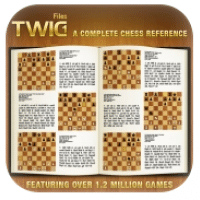 TWICFiles: A Complete Chess Reference for iPhone