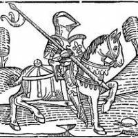 Thematic Knight Sacrifice in the Najdorf Sicilian