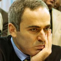 Kasparov-Ponomariov: A Super GM French at Linares 2002