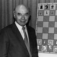 The Teacher of the Chess World