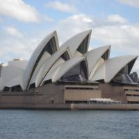 Surprising Winner in Sydney