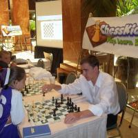 """A """"ChessKids"""" National Championship Experience"""