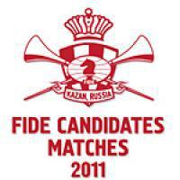 """Masters and Experts: Opinions on the """"Candidates Matches?"""""""