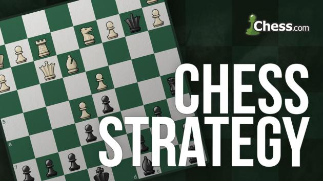 Chess Strategy | Study Plan For Beginners - Chess.com