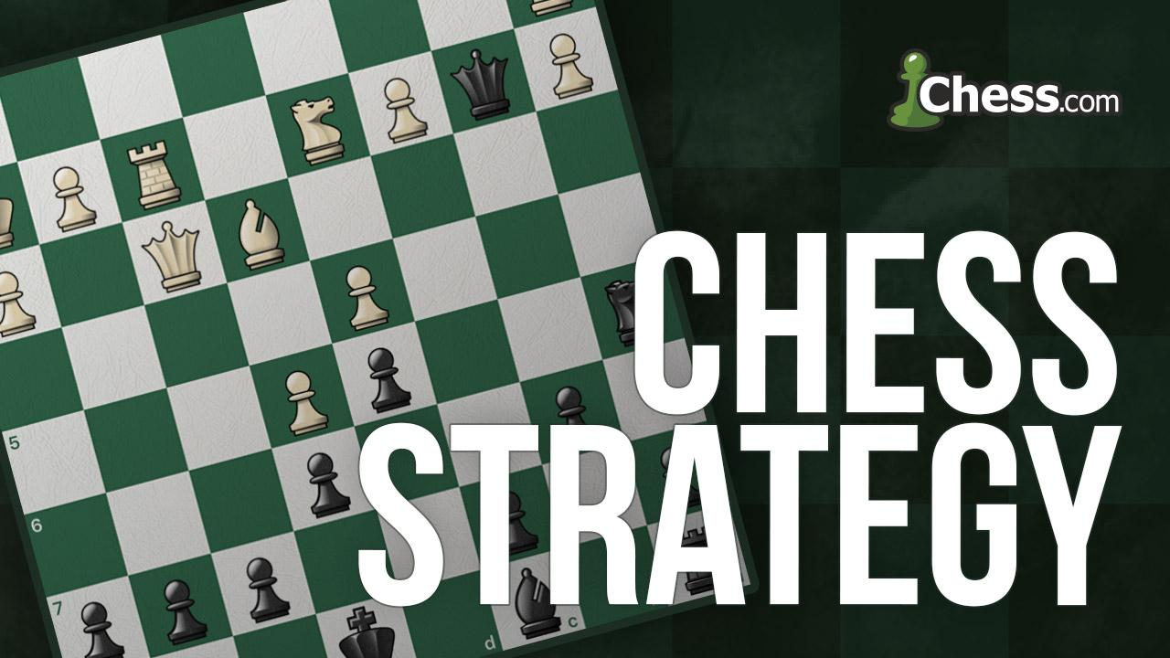 Chess Strategy | Study Plan For Beginners