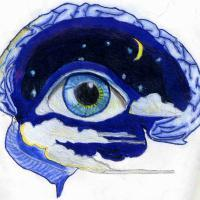 The Unseeing Mind