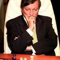 Karpov – Kasparov 1985 Match Game 4