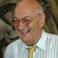 Viktor Korchnoi Wins the Botvinnik Senior 2011