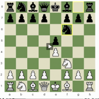 Video Series: White Against the Petroff