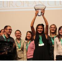 European Club Cup-2011