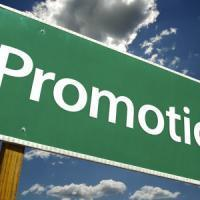 Promotion?