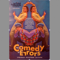 A Comedy of Errors (Or, The Tempo of the Attack, 2)