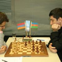 Playing with Your Pieces - Aronian in Tata