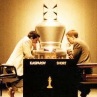 Short-Kasparov, 1993