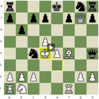 Principles in the King's Gambit