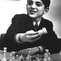 Video Series on Simply the Best: Garry Kasparov