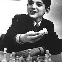 Video Series on Simply the Best: Garry Kasparov