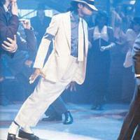 Smooth Criminal, Part Two.