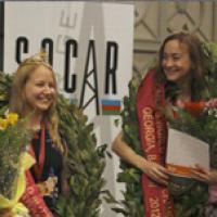 Women's World Blitz Chess Championship