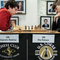 US Championship Endgames pt. 4