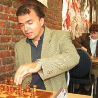 Sokolov - Master of Endgame