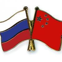 Russia vs. China Match: Rapid Chess