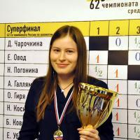 Russian Superfinal-2012