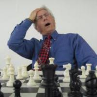 The Blunder Gland: Playing Blind