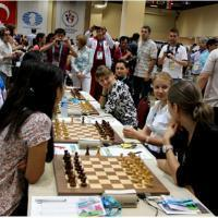 Chess Olympiad 2012: Spirit of Champions