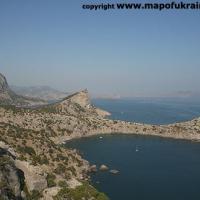 On the Black Sea