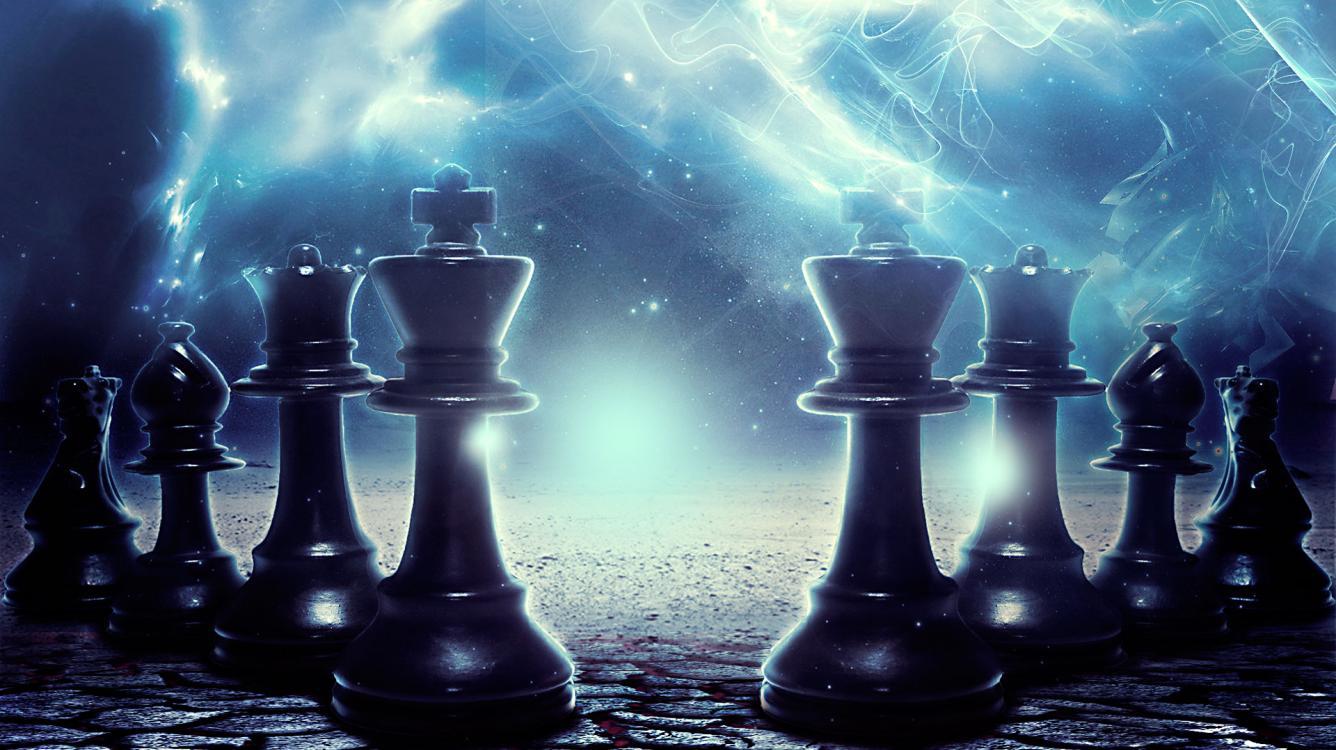 Winning against stronger opponents