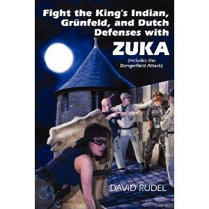 Book review: ZUKA