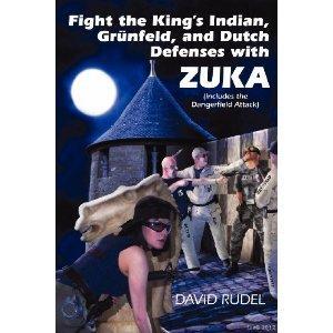 Book review: ZUKA