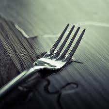 An Infestation of Forks
