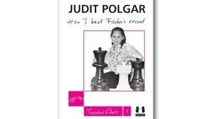 "Book Review: ""How I Beat Fischer's Record"" - by GM Judit Polgar!'s Thumbnail"