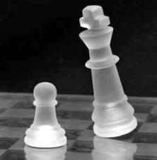"The ""simplest"" thing in chess."