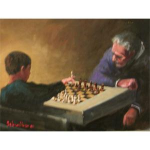 Musings of a Chess Teacher, Part 1