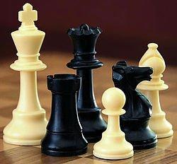 You can and will improve your chess play!
