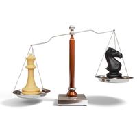 Balanced Imbalance
