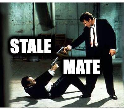 Test Your Stalemate Skills!