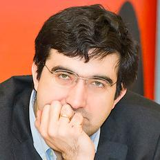 Converting Advantage According to Kramnik, End