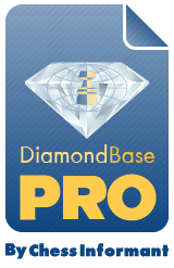 DiamondBase PRO by Chess Informant