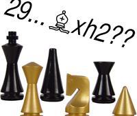 Blunders in Modern Play, Part 6