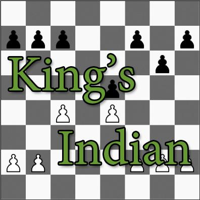 The King's Indian Exchange Structure