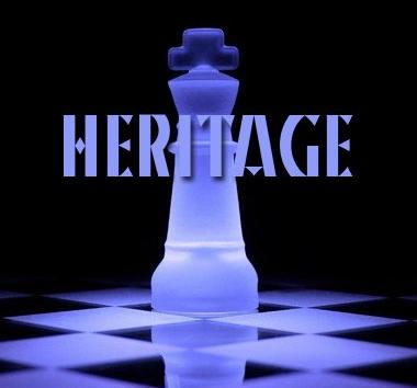 Heritage in Modern Play, Part 1