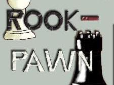 Rook and Pawn Ending