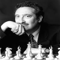 Pandolfini's Puzzler #13 - Be Like Fischer