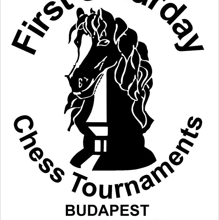 First Saturday Budapest chess tournaments in November 2013