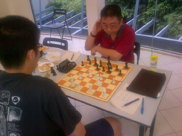 Chess Tales from Asia - The Great Singapore Swindles (Part 3)